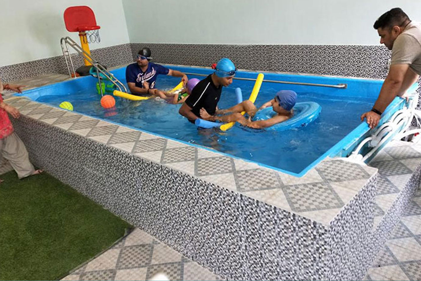 Swimming Pool Manufacturer Supplier And Dealer In India Arrdev Pools