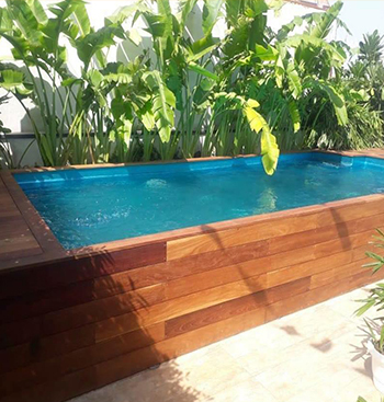 Readymade Swimming Pool Manufacturer Builder And Supplier In India Arrdev Pools